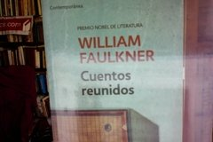 Cuentos reunidos - William Faulkner