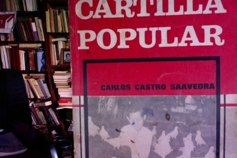 Cartilla Popular - Carlos Castro Saavedra