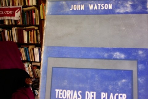 John WatsonTeorías del placer