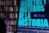 Secretos y misterios de la historia - Reader´s Digest ISBN 9682801745