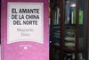EL AMANTE DE LA CHINA DEL NORTE  - MARGUERITE DURAS  - ISBN 8447300072.
