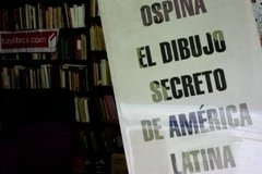 El dibujo secreto de América Latina - William Ospina