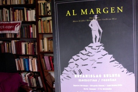 Revista al margen Dosier Estanislao Zuleta