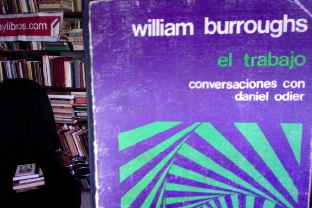 El trabajo - William Burroughs