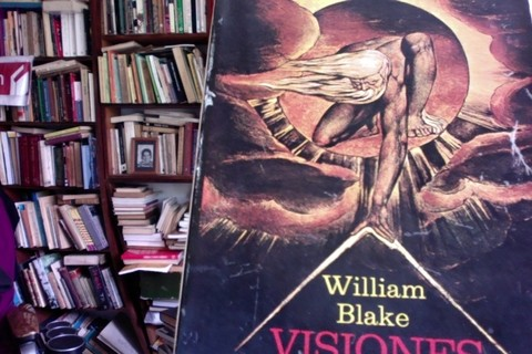 Visiones (poesía) William Blake