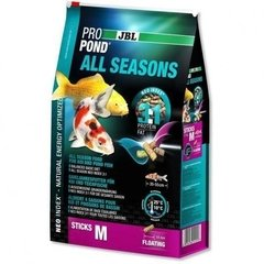 Ração ProPond All Seasons M 2,2Kg  JBL