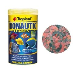 Ração Tropical Bionautic Flakes 50g