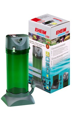 Filtro Canister Classic 150 300L/H Eheim