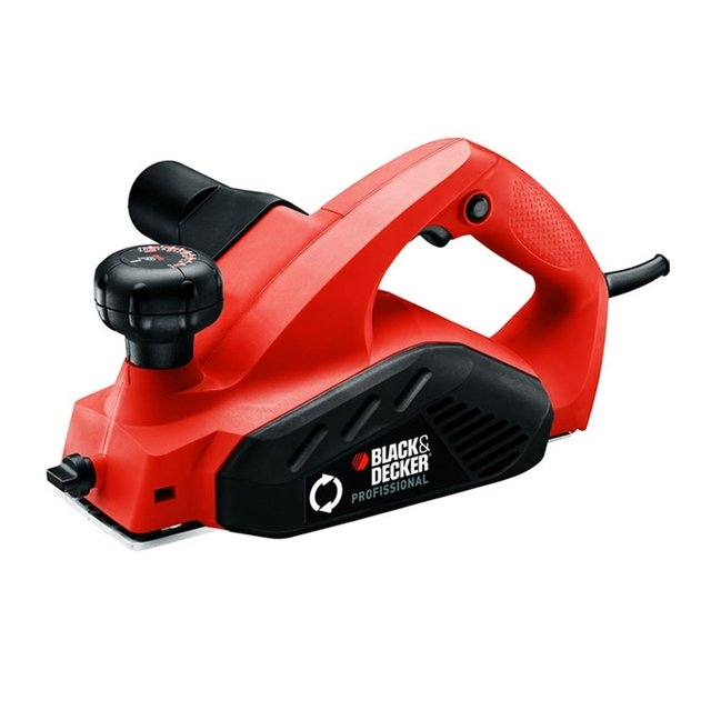 Cepillo Black + Decker 7698-AR
