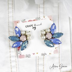 AR 049h - AROS GAIA - Grape Brand