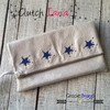 CLUTCH BAG IANA