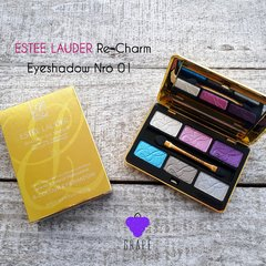 Estee Lauder Re-Charm 01 - Grape Brand