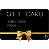 Gift Card $4500