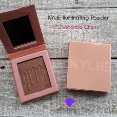 KYLIE Iluminador  CHOCOLATE CHERRY