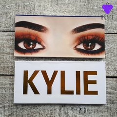 KYLIE THE ROYAL PEACH PALETTE - comprar online