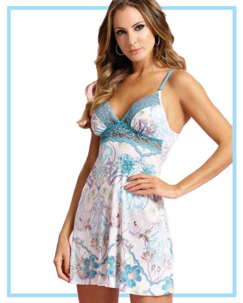 919ab0724 Camisola detalhe de renda - Comprar em Marine blue