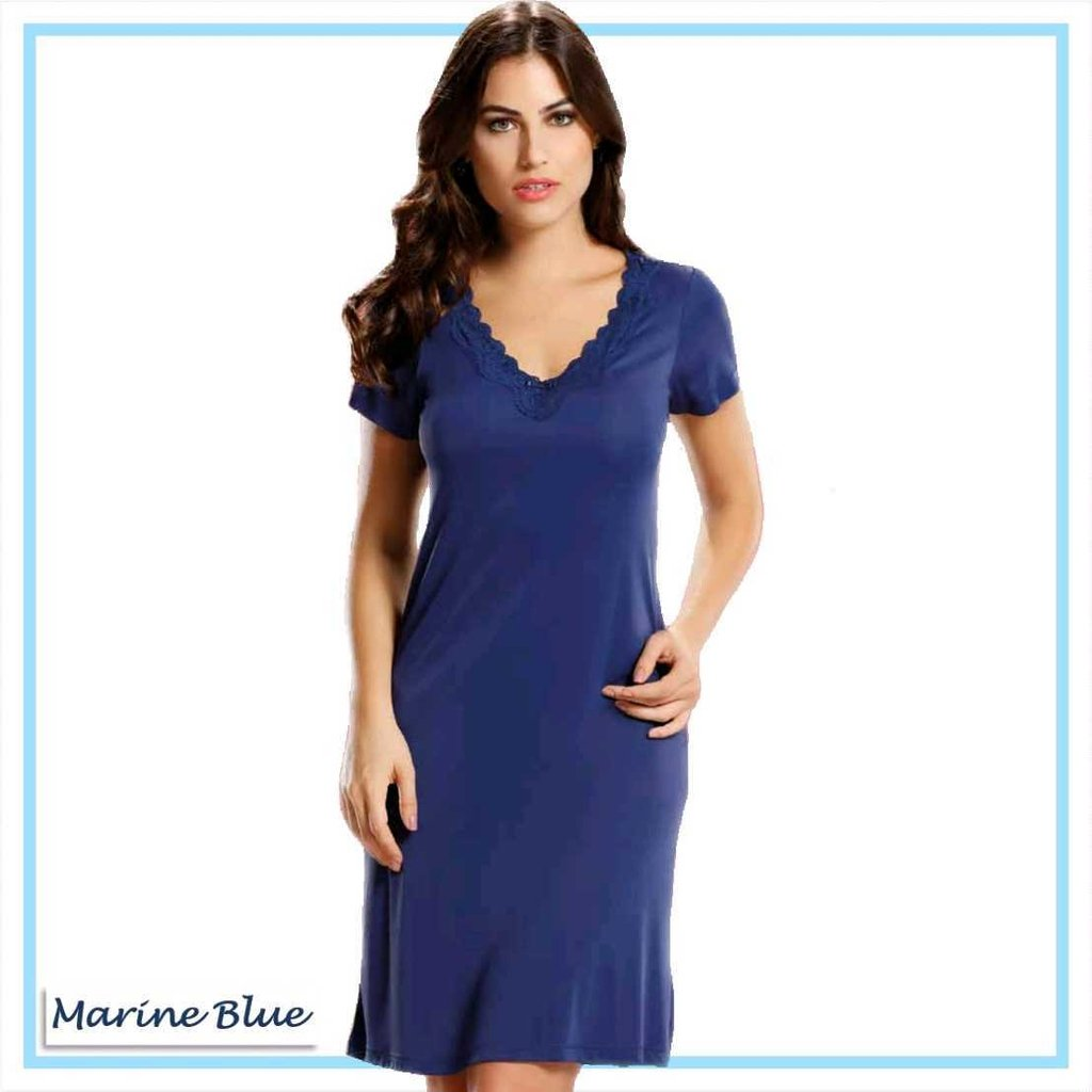 3992a0a23 Camisola - Comprar em Marine blue