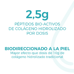 BIO-ACTIVE + HAIR en internet