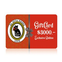Gift Card #3