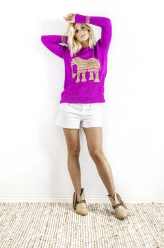 Sweater Elefant
