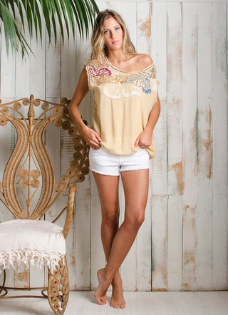Blusa Pattaya en internet