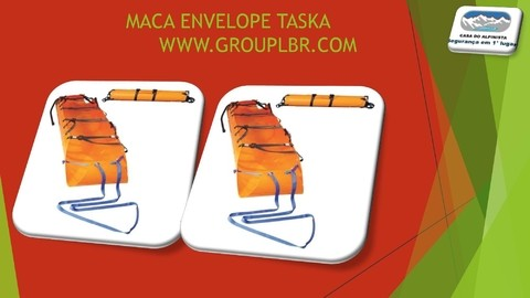 MACA ENVELOPE ULTRA SAFE