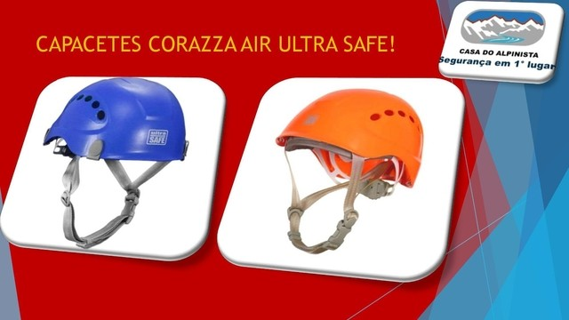 CAPACETE CORAZZA AIR na internet
