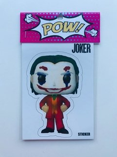 Stickers - Joker