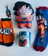 Kit de Fans - Dragon Ball Z