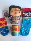 Kit de Fans - Wonder Woman