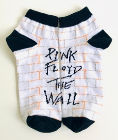 Soquetes Música - The Wall Pink Floyd
