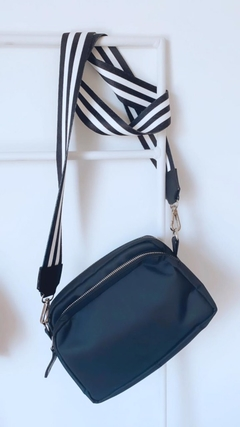 Mini Bag Mar Negra - comprar online