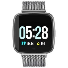 Mi Smart Watch Dt No.1 G12 Band Metal 8 Reloj  Inteligente 3 - SelfieTech