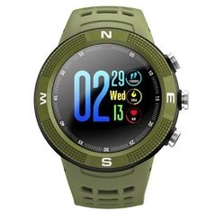 Mi Smartwatch Dt No.1 Con Gps F18 Smart Watch Sumergible - comprar online