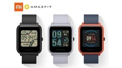 Smart Watch Xiaomi Amazfit Bip Reloj Inteligente + Film