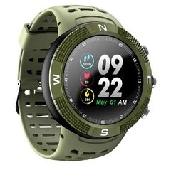 Mi Smartwatch Dt No.1 Con Gps F18 Smart Watch Sumergible en internet