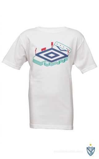 Remera Estadio 1994 Niño