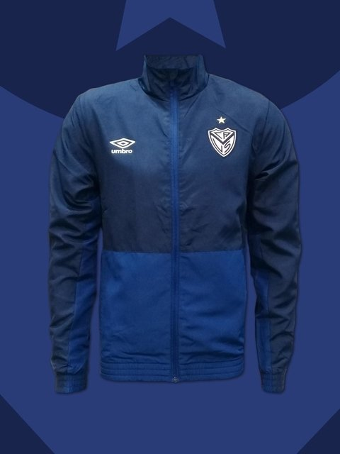 Campera Salida 2017 Kids