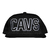 Gorra Black CAVS