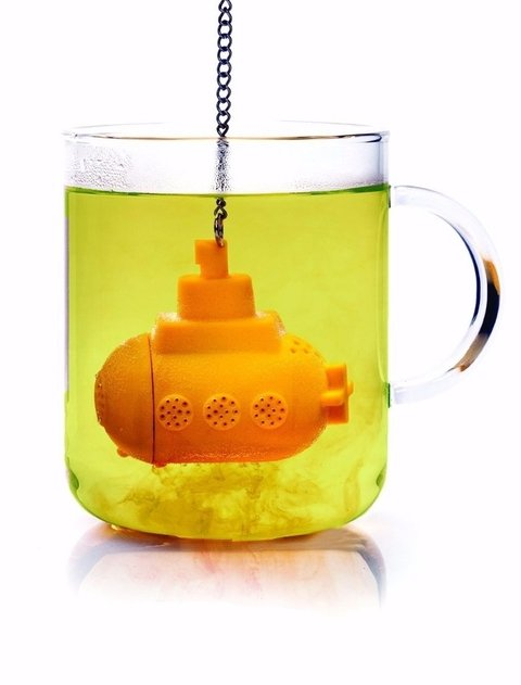 Infusor Yellow Submarine