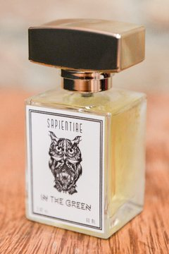 Perfume In The Green - Extrait Parfum
