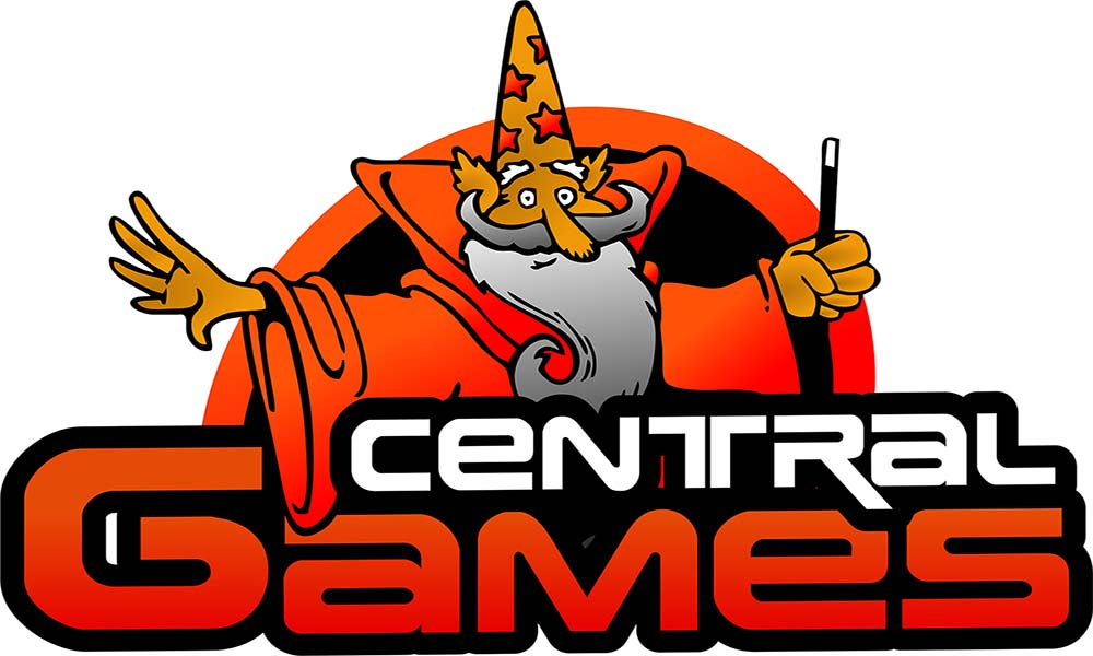 Central Games -Yugioh Cards e Games