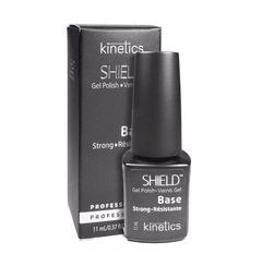 Kinetics Shield Gel Polish Base Strong 11ml