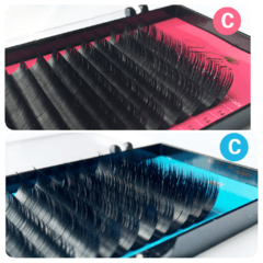 Yelix Cílios Premium Lashes - Mix