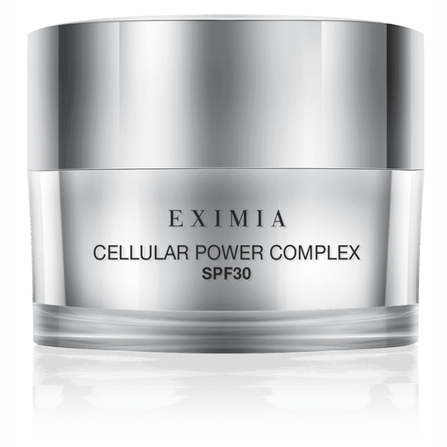 eximia cellular power complex spf 30 x 50 grs