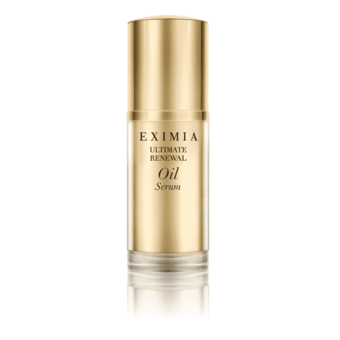 eximia ultimate renewal oil serum x 40 grs