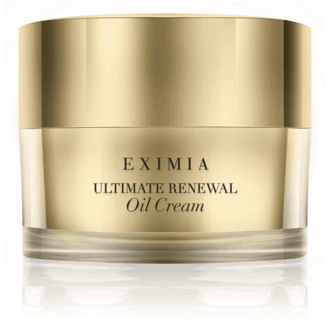 eximia ultimate renewal oil cream x 50 grs