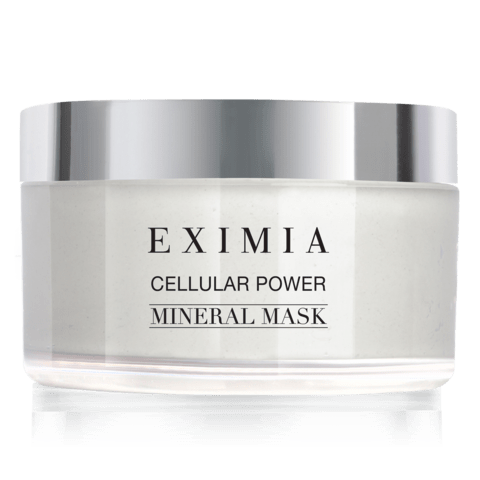 eximia cellular power mineral mask x 100 ml