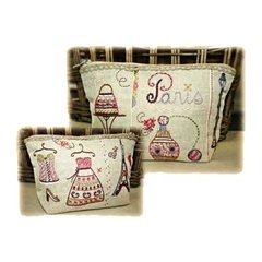 Kit Trousse Paris - comprar online
