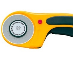 Rotary Cutter 2